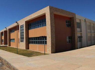 UFOB inaugura laboratório para realização de testes para o novo coronavírus