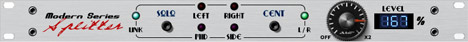Modern Splitter by Antress VST Plugin Download