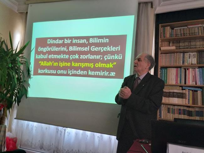 """Eğitim ve Gelişmişlik.  """"Türkiye Yeni Bir Ortaçağa Giriyor"""""""