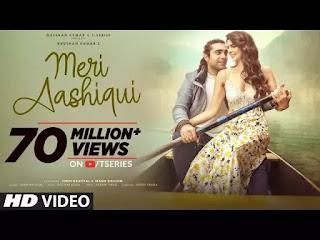 Meri-Aashiqui-Lyrics