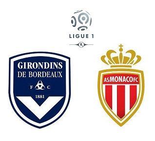 Bordeaux vs Monaco highlights | Ligue 1