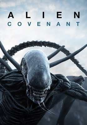 Alien Covenant 2017 Dual Audio 1080p [Hindi - English] BluRay DD 5.1