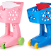Walmart: $11.03 Little Tikes Lil Shopper, Pink! Blue is $11.59!