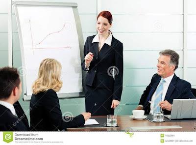 Bagaimana Berkomunikasi Dalam Rapat ?