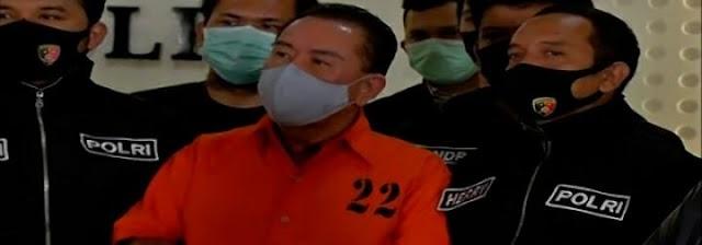 Komisi Yudisial Kaji Putusan, Pengadilan Tinggi Jakarta Kurangi Hukuman Djoko Tjandra | PikiranSaja.com