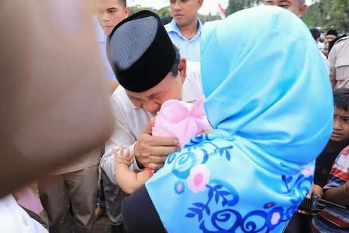 Wajib Pilih Prabowo Meski Lajang, Ulama Gunakan Dalil Ini