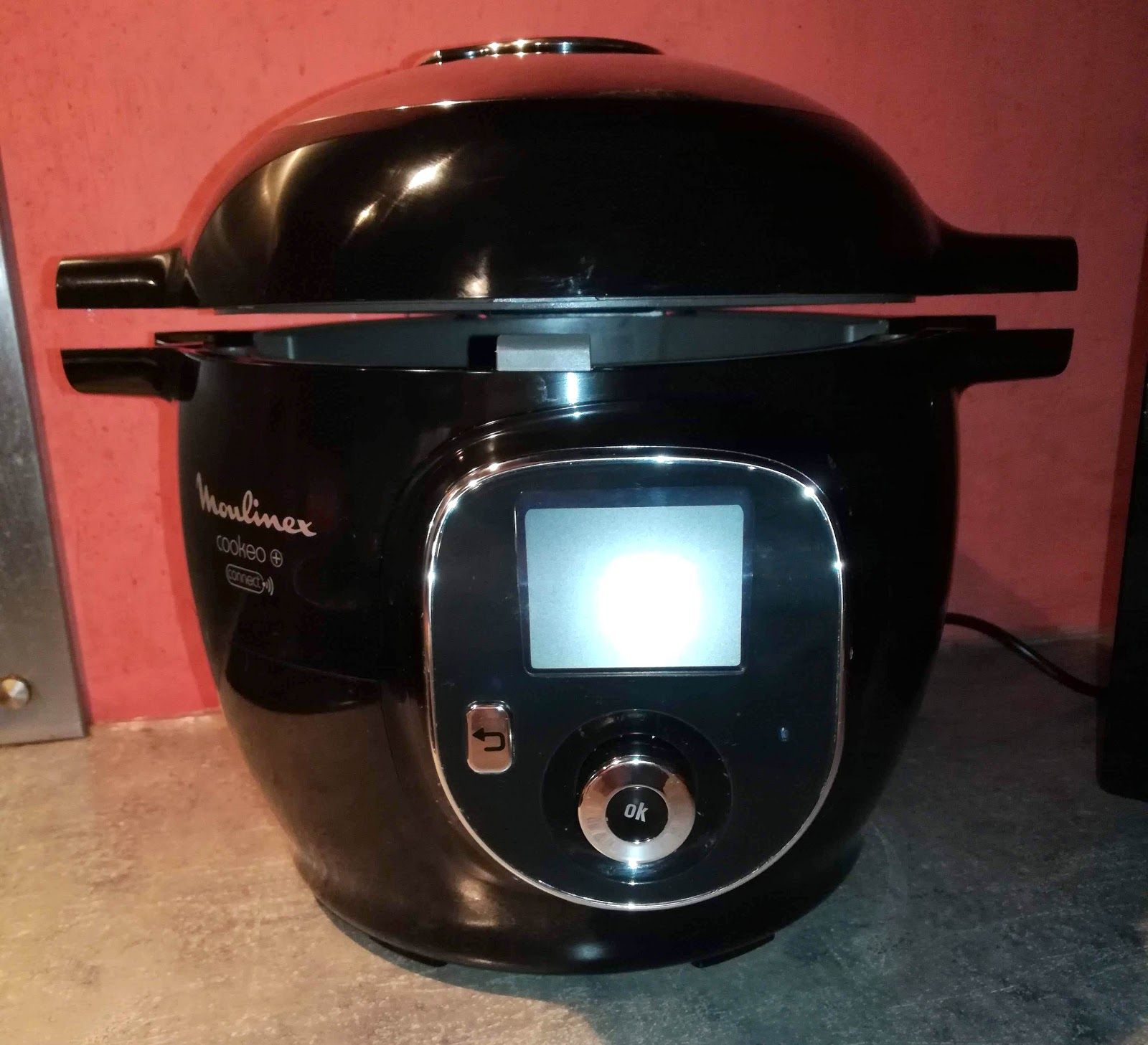 cookéo connect +