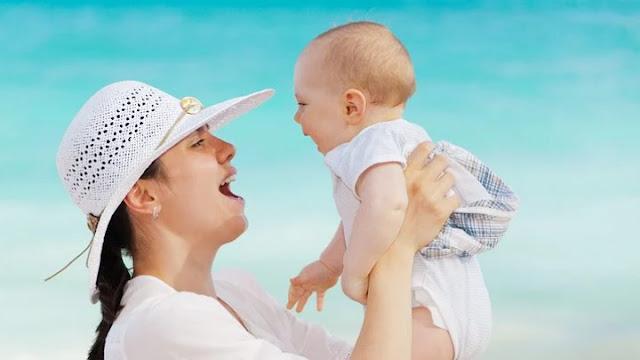 शिशु जन्म कैसे लेता है