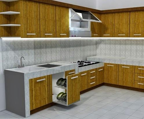 design rumah,interior,exterior,design dapur
