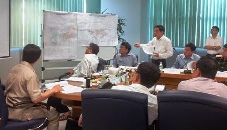 Thời điểm nào để xây dựng sân bay quốc tế Long Thành?