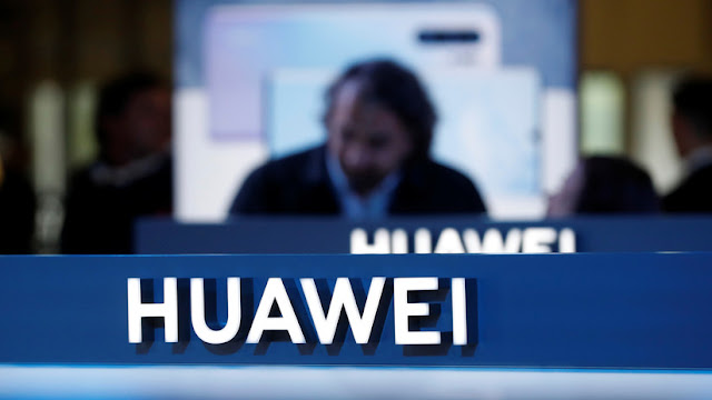 Huawei admite que aún no sabe si podrá usar Android en sus futuros teléfonos