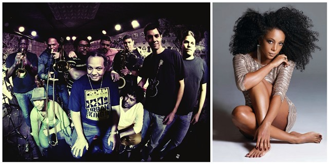 Banda Black Rio convida Negra Li para agitar o feriado no Sesc Vila Mariana