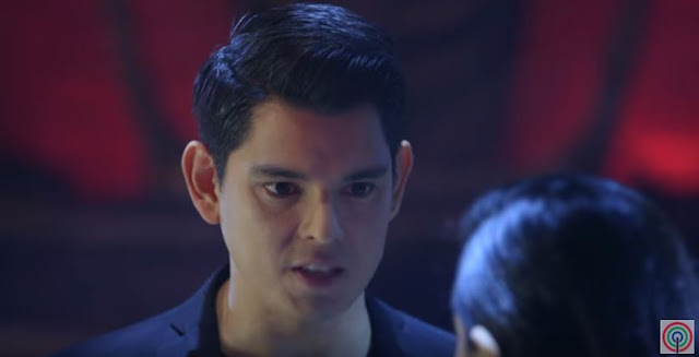 WEEK of the MARKED: The Teaser of Tonight's Episode of La Luna Sangre will Surely Take Your Breath Away!