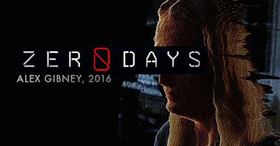 Zero Days (2016) Belgeseli: Stuxnet(Olympic Games) Virüsü ile İlgili Tüm Bilgiler Açıklanıyor