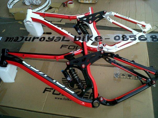 Jual Frame Sepeda Mtb Bekas Murah | Viewframes.co