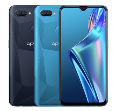 Harga Oppo A12 dan Spesifikasi Lengkap, Smartphone Dengan Tampilan Mewah