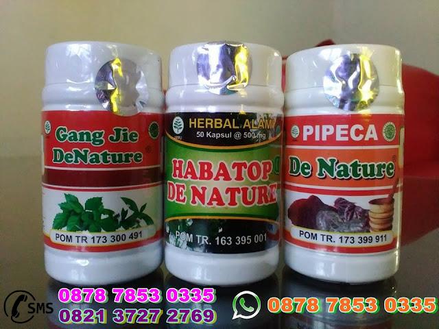 Obat Kencing Nanah Antibiotik