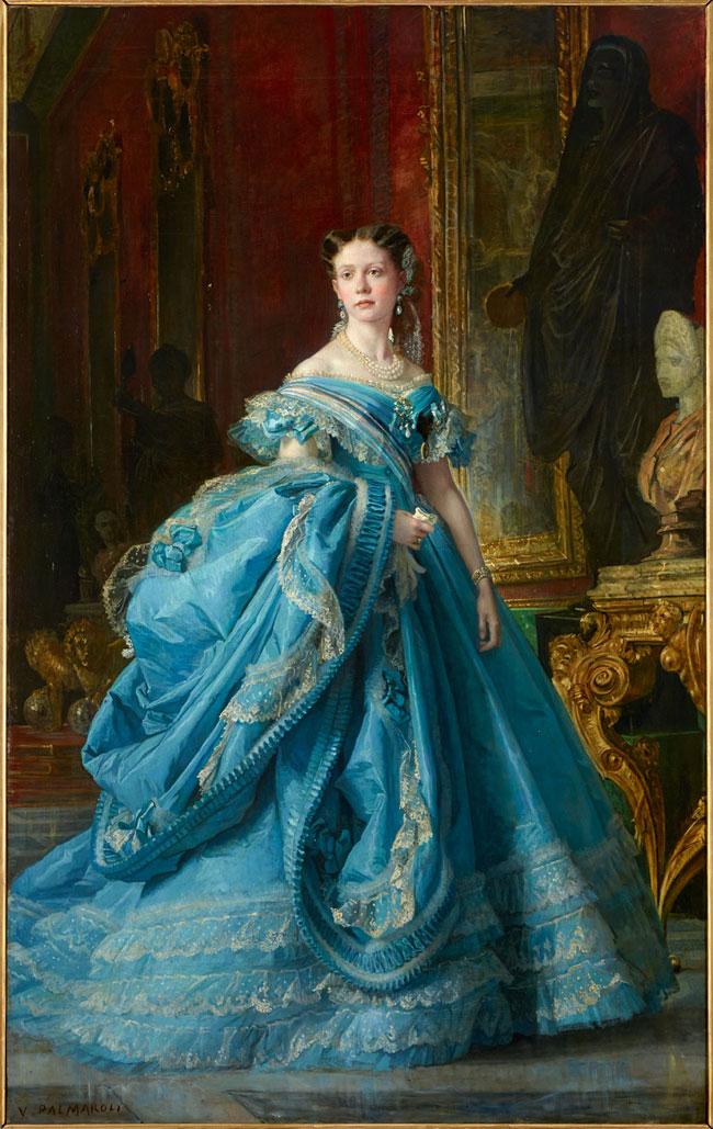 Resultado de imagen para Fotos de Isabel de Borbón, la Chata
