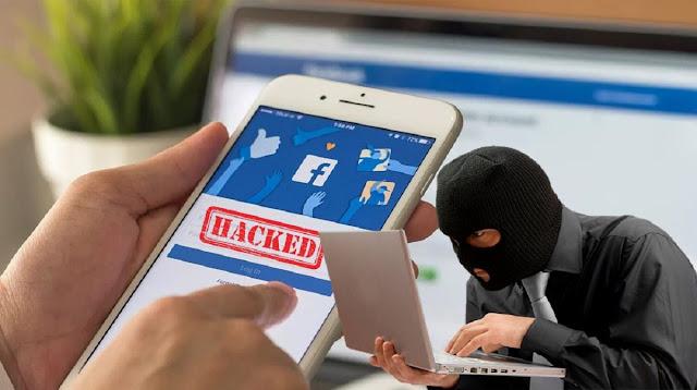 Cara Hack FB Tanpa Aplikasi