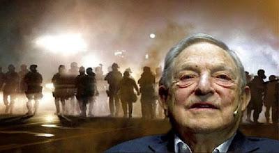 Myanma krizisinin arxasında Soros durur