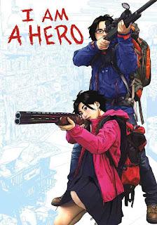 อ่านการ์ตูน i-am-a-hero