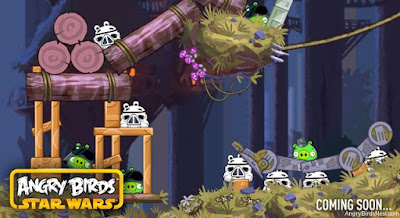 Angry Birds Star Wars 2 Full Version Free Download For Your Android, IPhone or Tablet