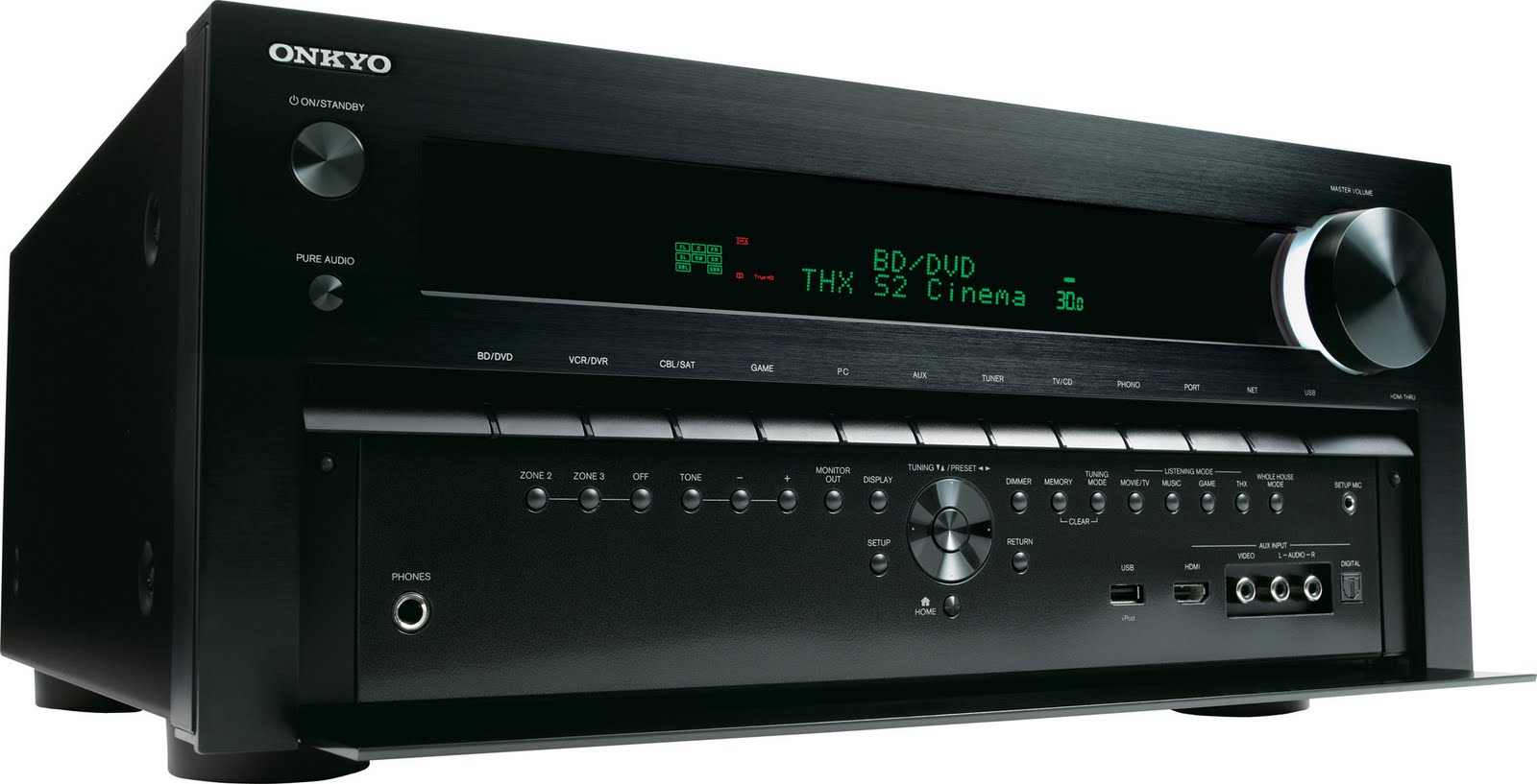 Audio Video Onkyo S Tx Nr809 Receiver