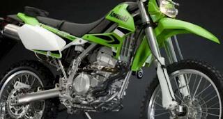 Sejarah Motor KLX Masa Dulu dan Sekarang