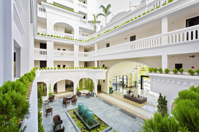 Top 08 khách sạn 4 sao Hội An giá rẻ gần Phố cổ nên trải nghiệm 1 lần