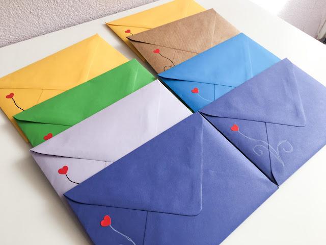 100 maličkosti, ktoré môžete poslať blízkym v obálke