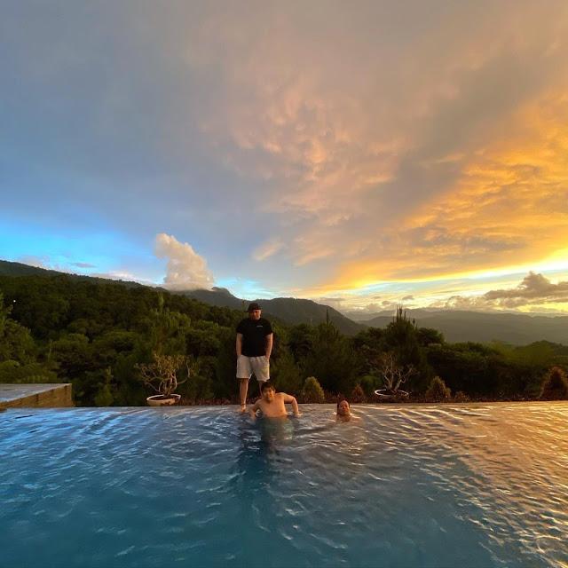 Poeti Mountain Resort Gunung Salak Bogor