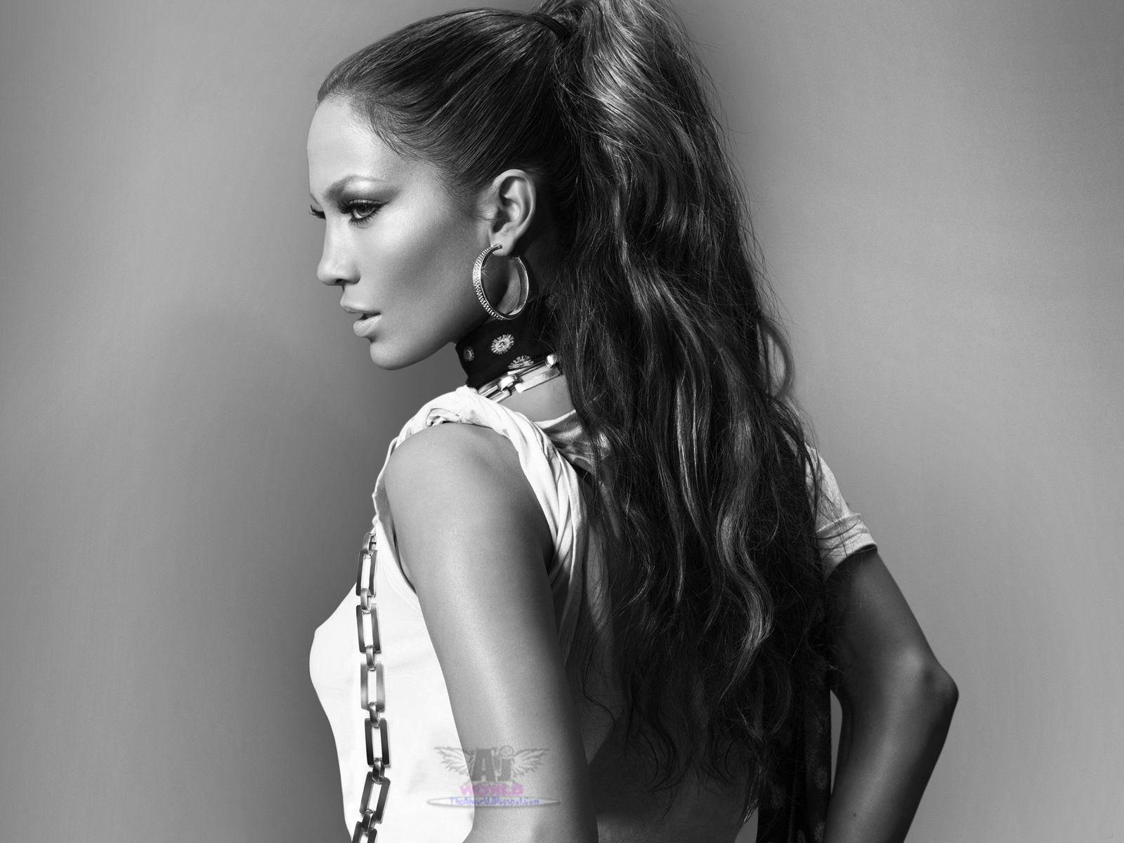Jennifer Lopez: Jennifer Lopez Naughty And Sexy Unseen Photos