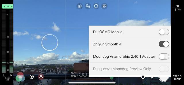 Zhiyun Smooth 4 Review