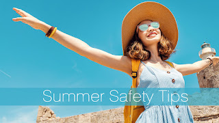 गर्मी में निजात पाने के खास तरीके, Summer Safety Tips, Summer Safety Tips, Beat the Heat With These Summer Safety Tips, गर्मी से बचने के उपाय