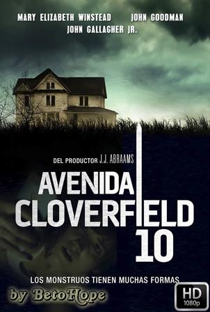 Calle Cloverfield 10 [2016] [Latino-Ingles] HD 1080P [Google Drive] GloboTV