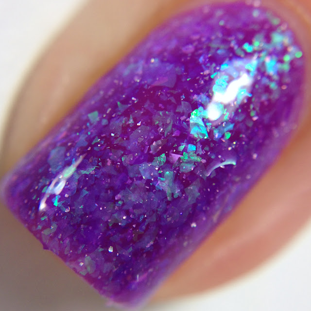 Lollipop Posse Lacquer-No Smooth Posers