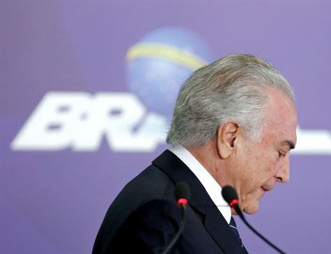 Lava Jato do Rio apurava ligação de Temer com contrato milionário da Eletronuclear