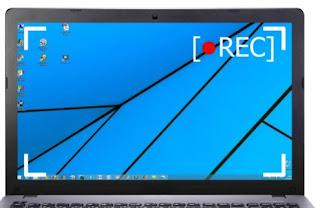 Registrare schermo
