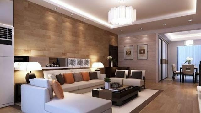 Bingung mendekorasi rumah ?.. inilah inspirasi dekorasi rumah dengan tampilan indah