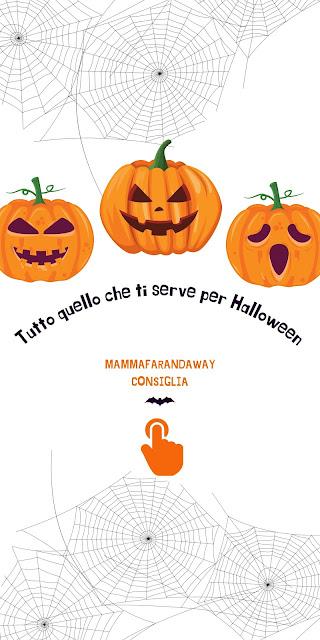 acquisti halloween