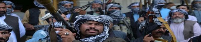 India In The Eye of The Taliban
