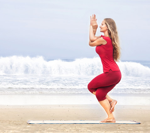 50 useful yoga asanas and its health benefits