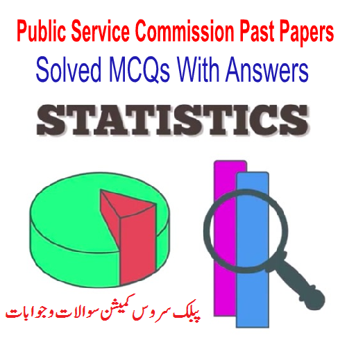Statistics MCQs