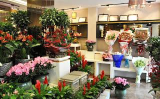 Toko Bunga Di Cimone Tangerang