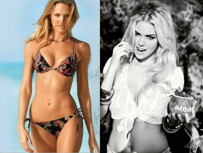 The Crude Truth Behind Victoria S Secret Models Business