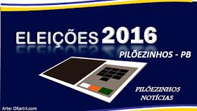 Eleições 2016 em Pilõezinhos confira o calendário eleitoral definido pela justiça para realizações de eventos.