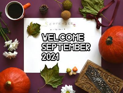 kata kata ucapan selamat datang bulan september 2021