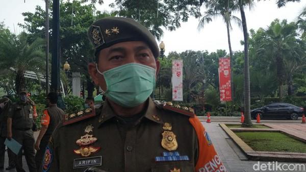 Penipu Rekrutmen Satpol PP Palsukan Surat Pengangkatan, Korban 9 Orang