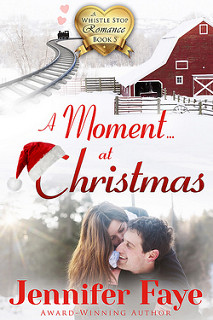 A Moment at Christmas
