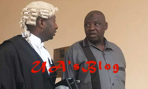 Court Orders Suspended Judge Yinusa To Face Trial